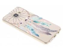 Traumfänger Design TPU Hülle für Samsung Galaxy A3 (2016)