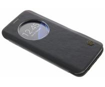 Nillkin Qin Leather Slim Booktype Hülle für das Samsung Galaxy S7 Edge