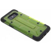 Xtreme Defender Hardcase Grün für Samsung Galaxy S8 Plus