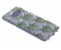 Fabienne Chapot Leafs Softcase Samsung Galaxy S8
