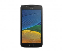 Motorola Moto G5 hüllen