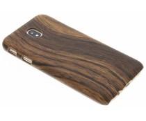 Holz-Design Hardcase-Hülle Samsung Galaxy J7 (2017)
