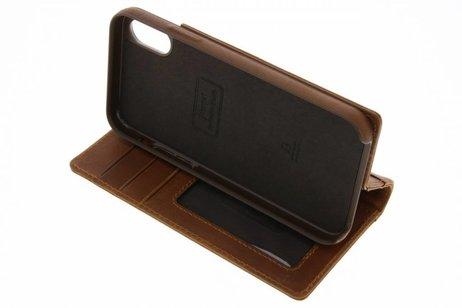 Twelve South Journal Wallet-Schutzhülle für das iPhone Xs / X