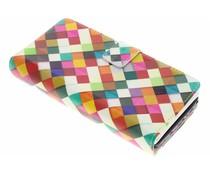 Design TPU Portemonnaie für Samsung Galaxy Note 8