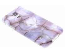 Marmor Silikon-Hülle Samsung Galaxy S5 (Plus) / Neo
