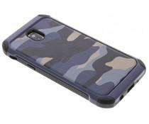 Camouflage Hardcase-Hülle für Samsung Galaxy J5 (2017)