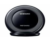 Samsung Wireless Fast Charger Stand - Schwarz