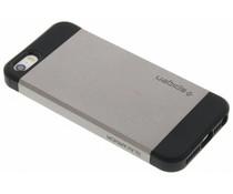 Spigen Slim Armor Case iPhone 5 / 5s / SE - Grau