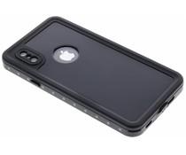 Redpepper Schwarzes Dot Waterproof Case für das iPhone X