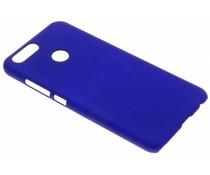 Blaue unifarbene Hardcase-Hülle für Huawei Nova 2