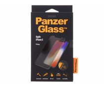 PanzerGlass Privacy Displayschutzfolie für iPhone X / Xs