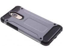 Graues Rugged Xtreme Case für das Huawei Mate 10 Lite