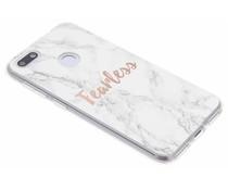 Design TPU Hülle für das Huawei Y6 Pro (2017) / P9 Lite Mini