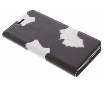 Kuh Design Booklet für das Motorola Moto G5