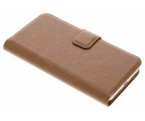 Be Hello Wallet Case Braun für das iPhone 7 / 6 / 6s