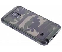 Camouflage Hardcase-Hülle für Samsung Galaxy Note 4