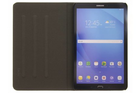Samsung Galaxy Tab A 10.1 (2016) hülle - Gecko Covers Easy-Click Cover