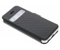 Schwarze Rauten-Hülle für iPhone 5c