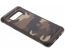 Camouflage Hardcase-Hülle für Samsung Galaxy Note 8