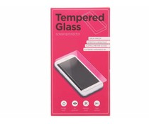 Displayschutz aus gehärtetem Glas für das Motorola Moto X4