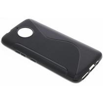S-Line TPU Hülle für Motorola Moto G5S Plus