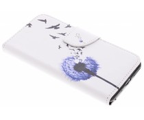 Design TPU Booktype Hülle für das Huawei Y6 Pro (2017) / P9 Lite Mini