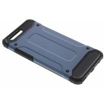 Blaues Rugged Xtreme Case für das Huawei P10 Plus