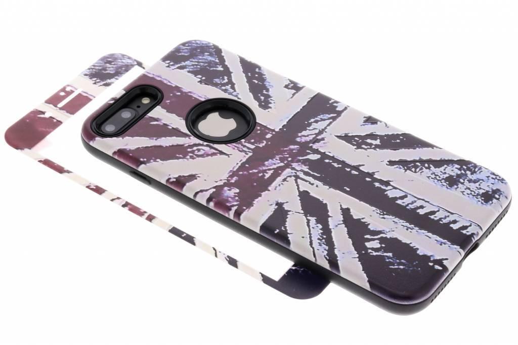 360° Design-Hardcase iPhone 8 Plus / 7 Plus