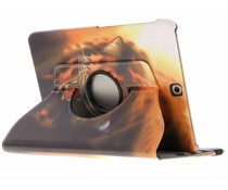 360 ° drehbare Design Tablet Hülle Samsung Galaxy Tab S2 9.7