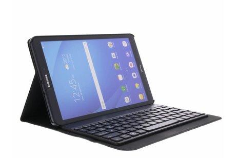Samsung Galaxy Tab A 10.1 (2016) hülle - Buchtyp-Schutzhülle mit einer Tastatur