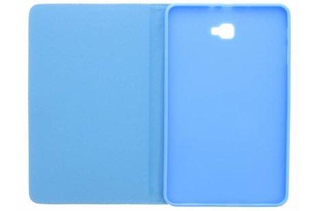 Samsung Galaxy Tab A 10.1 (2016) hülle - Design TPU Tablet Hülle