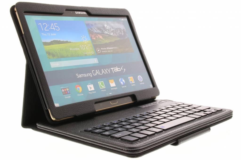 Buchtyp Schutzhülle mit einer Tastatur Galaxy Tab S 10.5