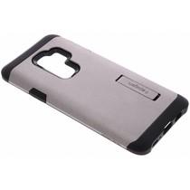 Spigen Graues Tough Armor™ Case für das Samsung Galaxy S9 Plus