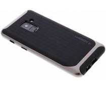 Spigen Graues Neo Hybrid™ Case für das Samsung Galaxy A8 (2018)