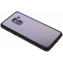 Spigen Schwarzes Ultra Hybrid™ Case für das Samsung Galaxy A8 (2018