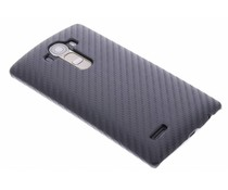Carbon Look Hardcase-Hülle für LG G4