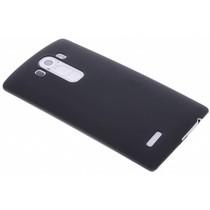 Schwarze unifarbene Hardcase-Hülle für LG G4