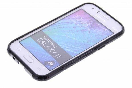 Samsung Galaxy J1 hülle - S-Line TPU Hülle für