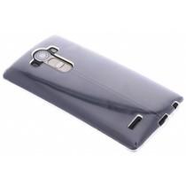 Transparentes Gel Case für LG G4