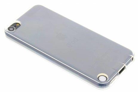 iPod Touch 5g / 6 / 7 hülle - Transparentes Gel Case für