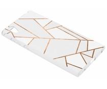 Design TPU Hülle für Sony Xperia L1