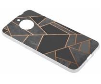 Design TPU Hülle für Motorola Moto E4 Plus