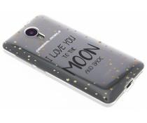 Quote TPU Handyhülle für das General Mobile 4G / GM5