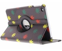 360° drehbare Design Tablet Hülle iPad Mini 4