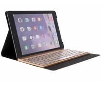 Buchtyp-Schutzhülle Tastatur iPad (2018) / (2017) / Air (2)