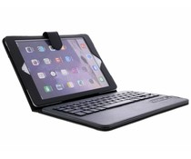 Buchtyp Tastatur iPad (2018) / (2017) / iPad Air (2)