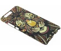 Aztec Animal Design Hardcase für das Huawei P10 Plus