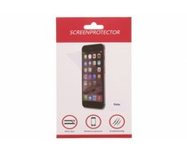 Anti Fingerprint Screenprotector für Sony Xperia L1