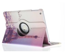 360° drehbare Design Tablet Hülle iPad Air