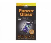 PanzerGlass Privacy Displayschutzfolie für das General Mobile GM6